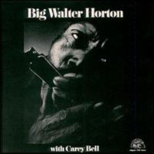 "Image for 'Walter ""Shakey"" Horton'"
