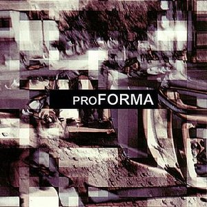 Image for 'Pro Forma'