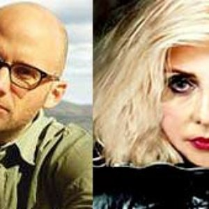 Image for 'Moby Feat. Debbie Harry'