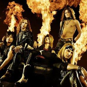 Image for 'Kissin' Dynamite'