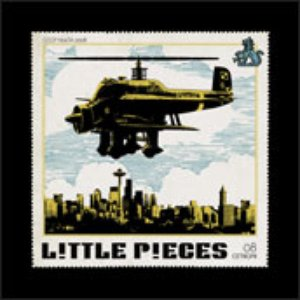 Image for 'Little Pieces'