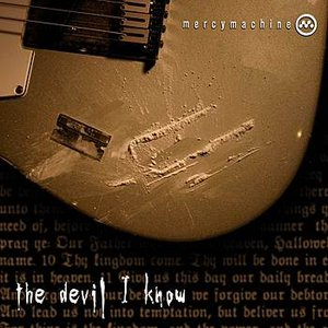 Image for 'The Devil I Know'