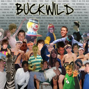 Image for 'Buckwild'
