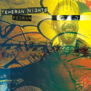 Image for 'Teheran Nights'