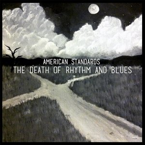 Image for 'The Death of Rhythm and Blues'