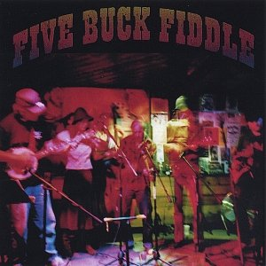 Image for 'Five BuckFiddle'