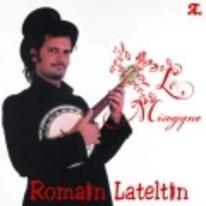 Image for 'Romain Lateltin'