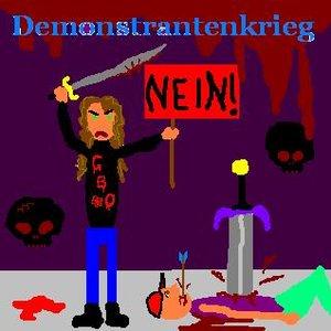 Image for 'DemonstrantenKRIEG'