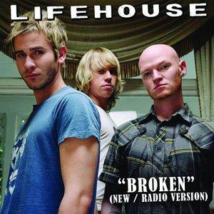 Bild für 'Broken (New / Radio Version) - Single'