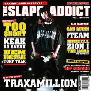Image for 'The Slapp Addict (Clean)'