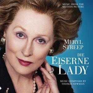 Image for 'Die Eiserne Lady'