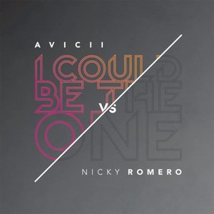 Image for 'I Could Be The One (Remixes)'
