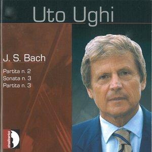 Image for 'Bach: Violin Sonatas and Partitas, BWV 1001-1006, Vol. 2'