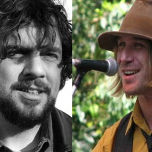 Image for 'Patterson Hood & Todd Snider'