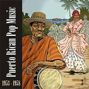 Image for 'Puerto Rican Pop Music (1938 - 1948), Vol. 2'