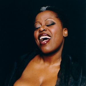 Immagine per 'Lillias White'
