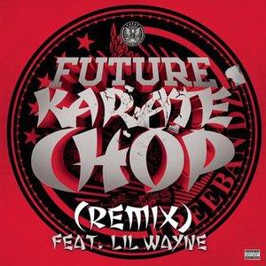 Image for 'Karate Chop (Remix)'
