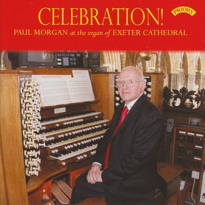 Image for 'Celebration! The Organ of Exeter Cathedral'