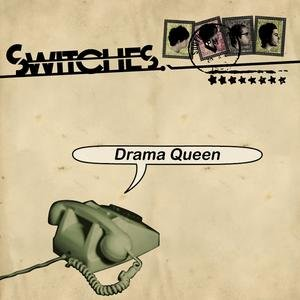 Image for 'Drama Queen'