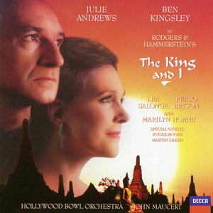 Image for 'The King And I'