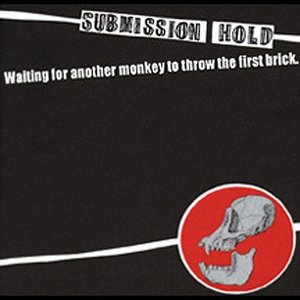 Image for 'Waiting for Another Monkey to Throw the First Brick'