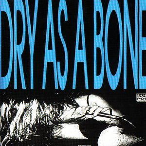 Image for 'Dry As A Bone'