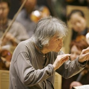 Image for 'Boston Symphony Orchestra & Seiji Ozawa'