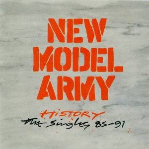 Image for 'History - The Singles 85-91'
