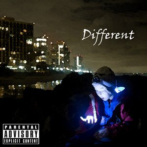 Image for 'Different'