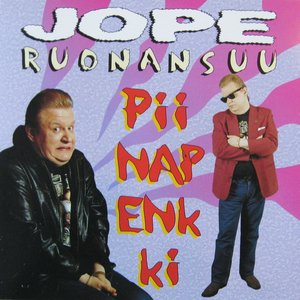 Image for 'Piinapenkki'