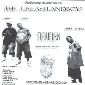 Image for 'Creastland Boys'