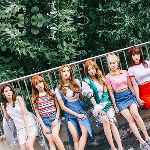 Image for 'LABOUM'