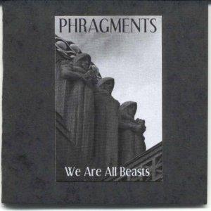 Imagen de 'We are all beasts'
