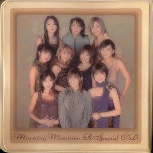 Imagen de 'Fan Club Fc Special CD'