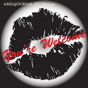 Bild för 'You're Welcome'