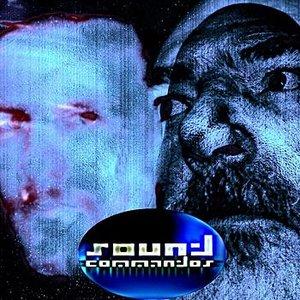 Image for 'Sound Commandos'
