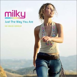 Image for 'Just The Way You Are (CD Maxi-Single)'