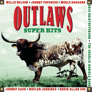 Image for 'OUTLAWS SUPER HITS'