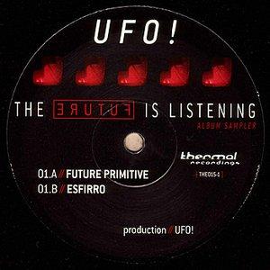 Image for 'The Future Is Listening Album Sampler'