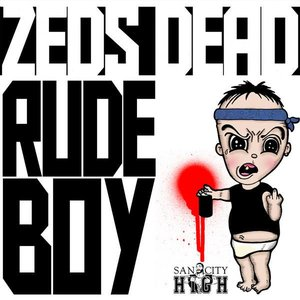 Bild für 'Rude Boy (Mr. Vega Remix)'