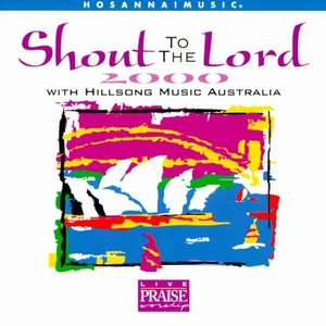 Image for 'Shout To The Lord 2000'