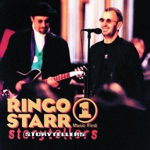 Image for 'Ringo Starr VH1 Storytellers'