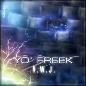 Image for 'Yo' Freek (Remix EP)'