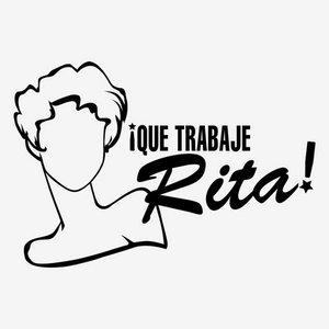 Image pour 'Que Trabaje Rita!'