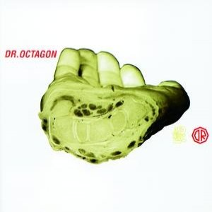 Image for 'Dr Octagon'