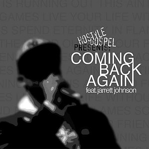 Image for 'Comin Back Again featuring Jarrett Johnson - Single'