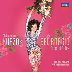 Image for 'Bel Raggio - Rossini Arias'