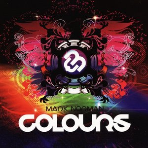 Image for 'Colours'