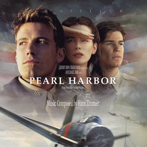 Image for 'Pearl Harbor - Original Motion Picture Soundtrack'