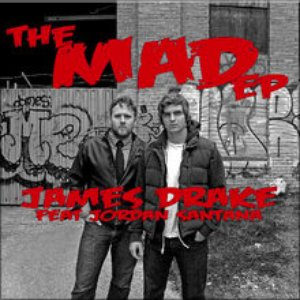 Image for 'The Mad EP'